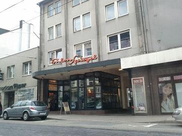 Eulenspiegel Essen, Steeler Str. 208-212, 45138 Essen