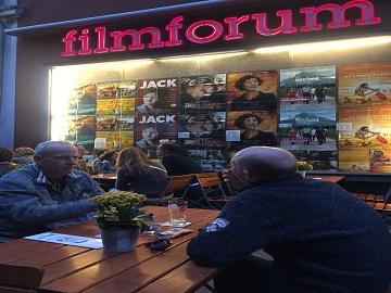 Duisburg Kino Dellplatz