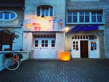 Filmladen Kassel, Goethestraße 31, 34119 Kassel