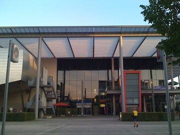 Filmpalast Karlsruhe, Brauerstr. 40, 76135 Karlsruhe