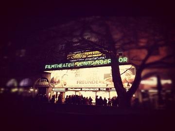 Filmtheater Sendlinger Tor München, Sendlinger-Tor-Platz 11, 80336 München