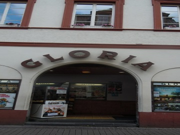 Gloria Heidelberg, Hauptstr. 146, 69117 Heidelberg