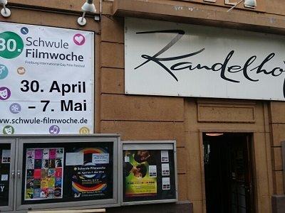 Kandelhof Freiburg