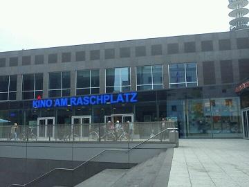 Kino am Raschplatz Hannover, Raschplatz 5, 30161 Hannover