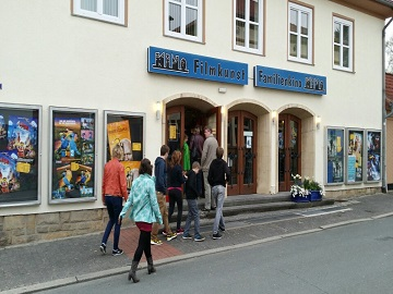 Kino Bad-Driburg, Rathausstr. 1, 33014 Bad-Driburg