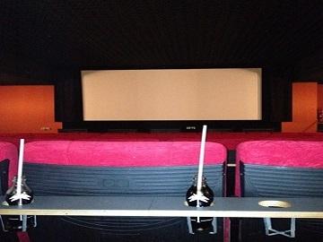 Passage Kino Bremerhaven, Obere Bürger 20, 27568 Bremerhaven