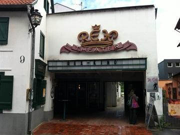 Rex Theater Bonn, Frongasse 9, 53115 Bonn
