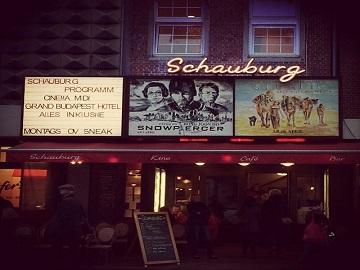 Schauburg Bremen, Vor-dem-Steintor 114, 28203 Bremen