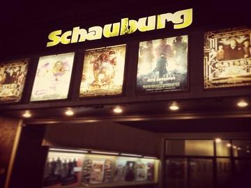 Schauburg Filmpalast Gelsenkirchen, Horster Str. 6, 45897 Gelsenkirchen