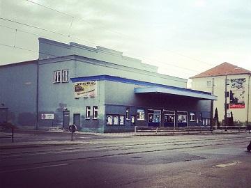 Schauburg Leipzig, Antonienstr. 21, 04229 Leipzig