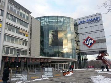 UFA-Palast Stuttgart, Rosensteinstr. 20, 70191 Stuttgart