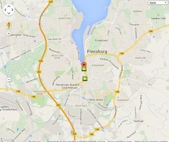 Kinowerbung UCI Kino Flensburg