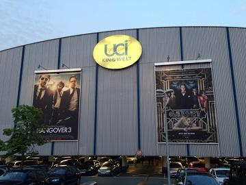 UCI Bochum, Am Einkaufszentrum 22, 44791 Bochum