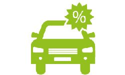gebrauchtwagen-icon
