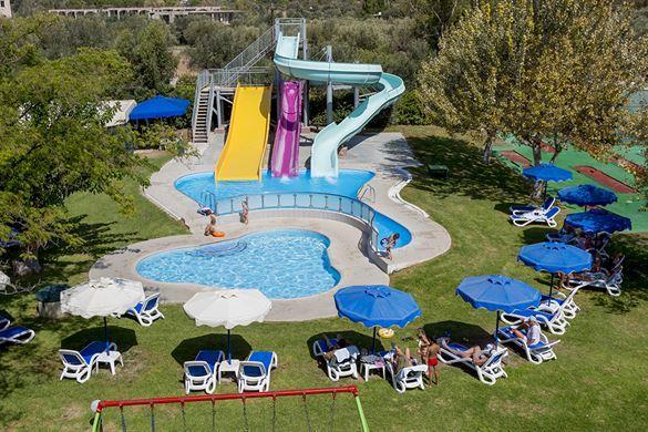HOTEL DESSOLE LIPPIA GOLF RESORT
