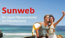 Ihr neuer Reiseanbieter im Münsterland