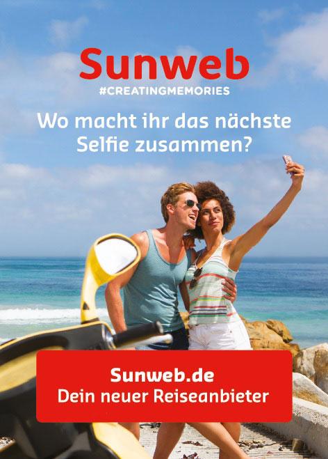 Sunweb.de - Finden Sie Ihren Traumurlaub