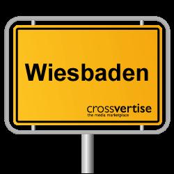 Werbung in Wiesbaden