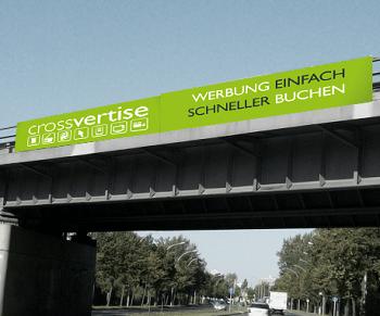 Brückenbanner / Brückenspannbänder