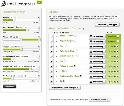 Mediacompass