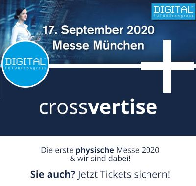 Digital FUTURE Congress in München