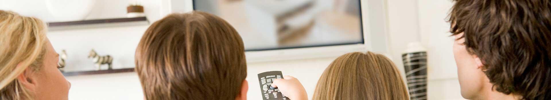 TV-Werbung im Überblick