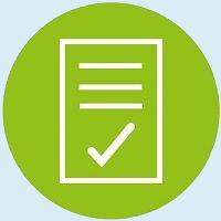 Icon - Angebot anfordern - Alert