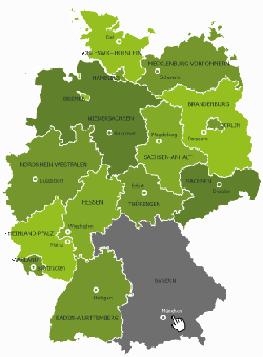 Regionale Radiowerbung