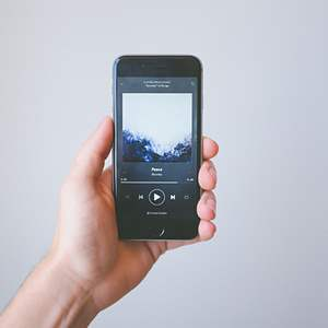 Online-Audio