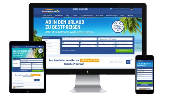 Werbung auf ab-in-den-urlaub.de buchen