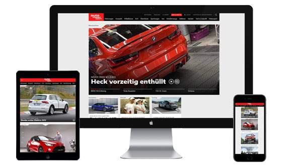 Werbung auf auto-motor-und-sport.de buchen