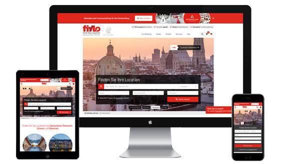 Werbung auf fiylo.de buchen