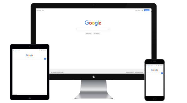 Werbung auf google.de buchen