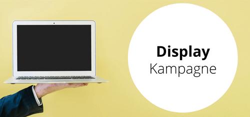 Display-Formular