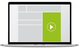Halfpage Video Ads