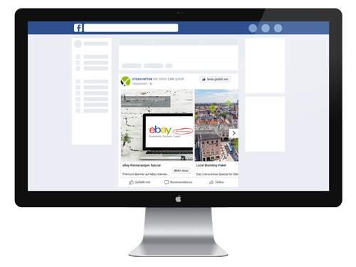 Social-Media-Karussell