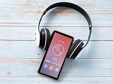 Online Audio Ads