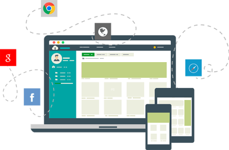 Online MediaCompass