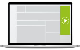 Sitebar Video Ads
