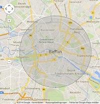 Lokale Suchmaschinenwerbung in Berlin