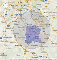 Regionale Suchmaschinenwerbung in Bonn