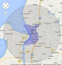 Regionale Suchmaschinenwerbung in Bremerhaven