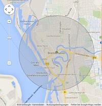 Lokale Suchmaschinenwerbung in Bremerhaven