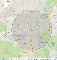 Lokale Suchmaschinenwerbung in Cottbus