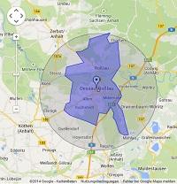 Regionale Suchmaschinenwerbung in Dessau-Roßlau