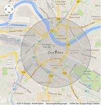 Lokale Suchmaschinenwerbung in Dresden