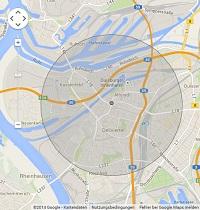 Lokale Suchmaschinenwerbung in Duisburg