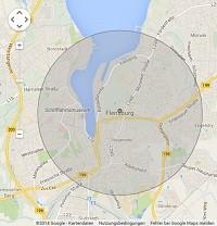 Lokale Suchmaschinenwerbung in Flensburg