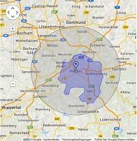 Regionale Suchmaschinenwerbung in Hagen
