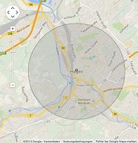 Lokale Suchmaschinenwerbung in Hagen